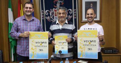El Ayuntamiento de Hinojosa del Duque presenta su programa de actividades de junio, julio y agosto