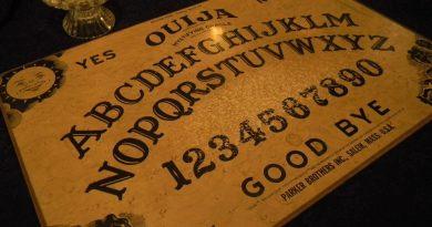 Informe Misterio Expediente 16: La Ouija