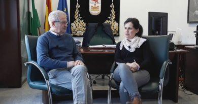 ENTREVISTA EN SER LOS PEDROCHES A LUCIANO CABRERA ALCALDE DE ALCARACEJOS