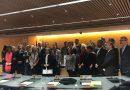 VILLANUEVA DE CORDOBA RED DE CIUDADES AVE SE INTERNACIONALIZA EN FITUR 2019