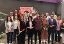 PSOE DE POZOBLANCO PRESENTA SU CANDIDATURA AL AYUNTAMIENTO CON UN PROYECTO FUERTE