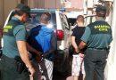 Sucesos.- Tres detenidos y un investigado en Belalcázar acusados de cuatro robos con fuerza en ganaderías