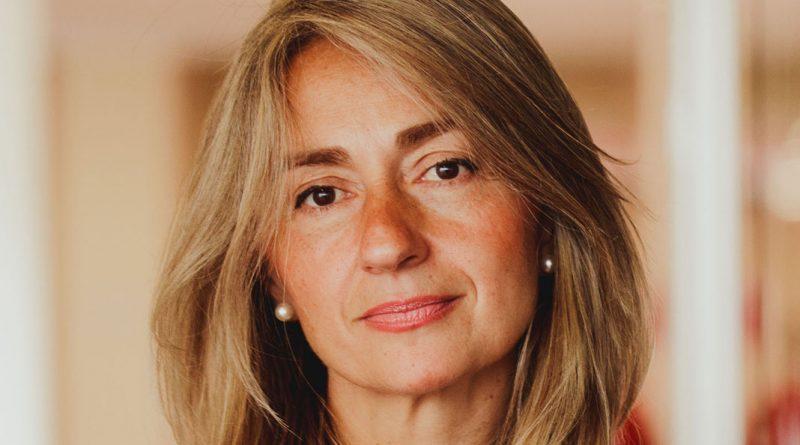 Cándida Ruiz renueva su cargo como presidenta provincial de Cruz Roja