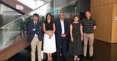 Justicia acometerá trabajos de mantenimiento y seguridad en la sede judicial de Peñarroya-Pueblonuevo