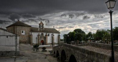 Cultura autoriza la restauración del puente de Santa Ana de Dos Torres