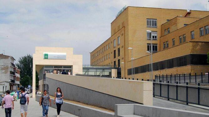 Pozoblanco :La nueva planta de Pediatría del hospital estará para otoño