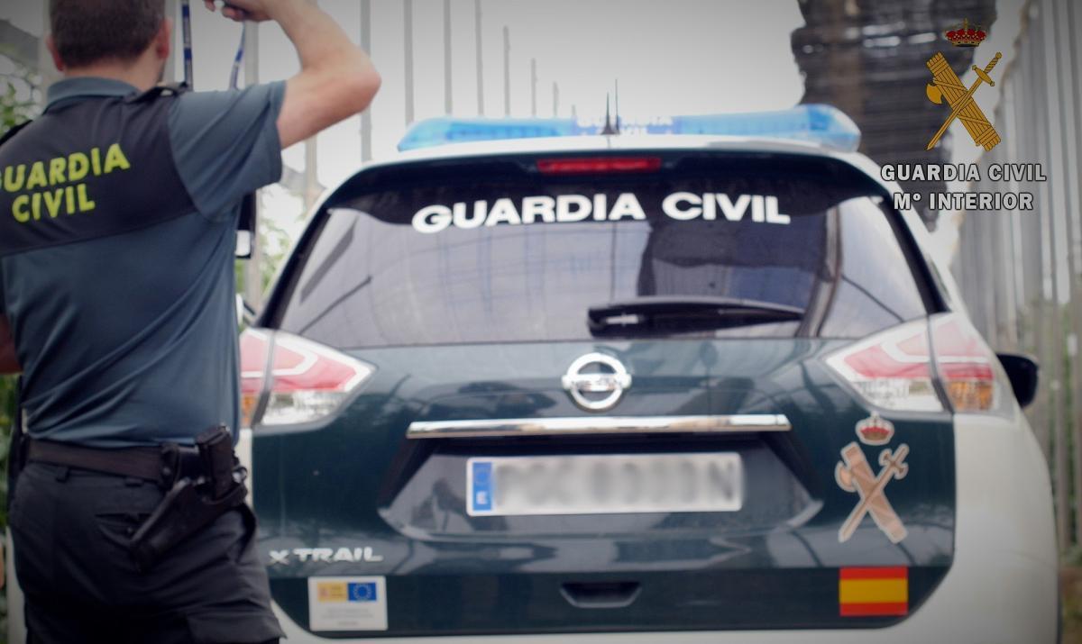 Detenida en Villanueva del Duque por robar la tarjeta de crédito de su vecino y sacar 1.100 euros