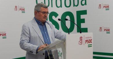 El PSOE pide a la Junta que acometa «con urgencia» la conexión entre Sierra Boyera y La Colada