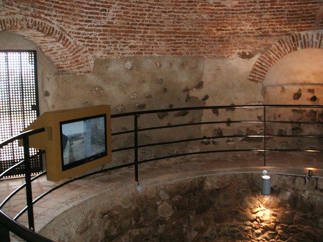 Cultura incorpora de enero a junio 136 nuevos BIC al patrimonio  histórico andaluz Entre ellos, el Pozo de las Nieves, en Dos Torres