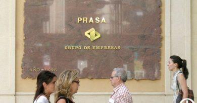 Prasa, el último gigante constructor cordobés, solicita el concurso de acreedores