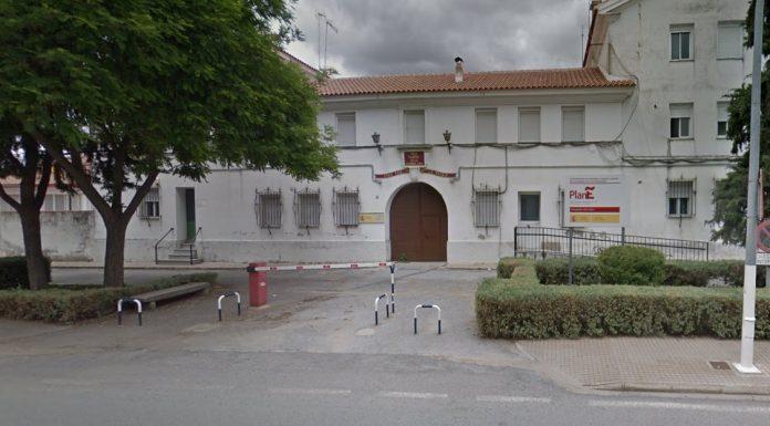 AUGC critica que la Guardia Civil no tenga aire acondicionado en Pozoblanco