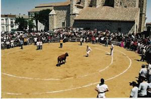 Dos Torres la Feria de San Roque del 2019