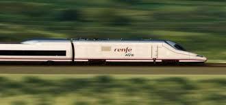 Renfe ofrece un 35% de descuento para viajar en tren a la Feria del Jamón de Los Pedroches