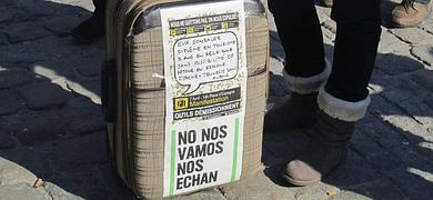 LOS PEDROCHES Y EL GUADIATO LOS MAS AFECTADOS POR LA PARTIDA DE VECINOS.