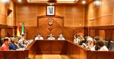 El  equipo de gobierno propone al Pleno la congelación del IBI urbano y de la tarifa del agua de uso doméstico
