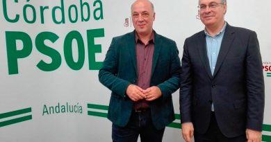 """El PSOE dice que la provincia """"vuelve a ser castigada"""" por los presupuestos de la Junta"""