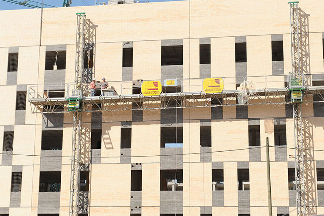 Frenazo inmobiliario: Córdoba es la provincia donde más bajan los precios en Andalucía