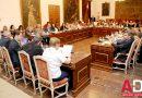 La Diputación destina 400.000 euros para ampliar el catálogo de caminos públicos de la provincia