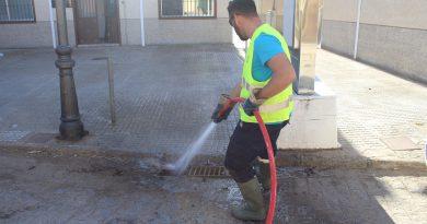 Modificación de la Ordenanza Municipal reguladora de la Limpieza Viaria del Ayuntamiento de Hinojosa del Duque