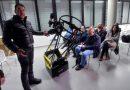 El Aula de Astronomía lanzará sondas a más de 25 kilómetros de la tierra
