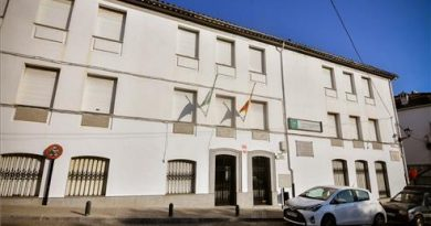 Educación confirma el cierre del colegio Moreno de Pedrajas de Villanueva de Córdoba