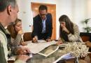 El Ayuntamiento y la Junta avanzan en la creación de suelo industrial para el desarrollo urbanístico y económico de Pozoblanco