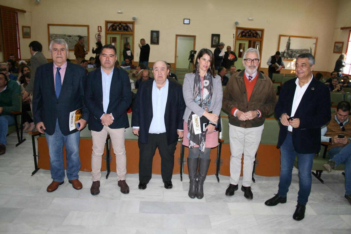 Los Pedroches lidera la producción de ovino en Córdoba y en Andalucía