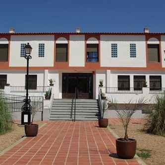 Prode  gestionara el área de dependencia de la residencia de Belalcázar