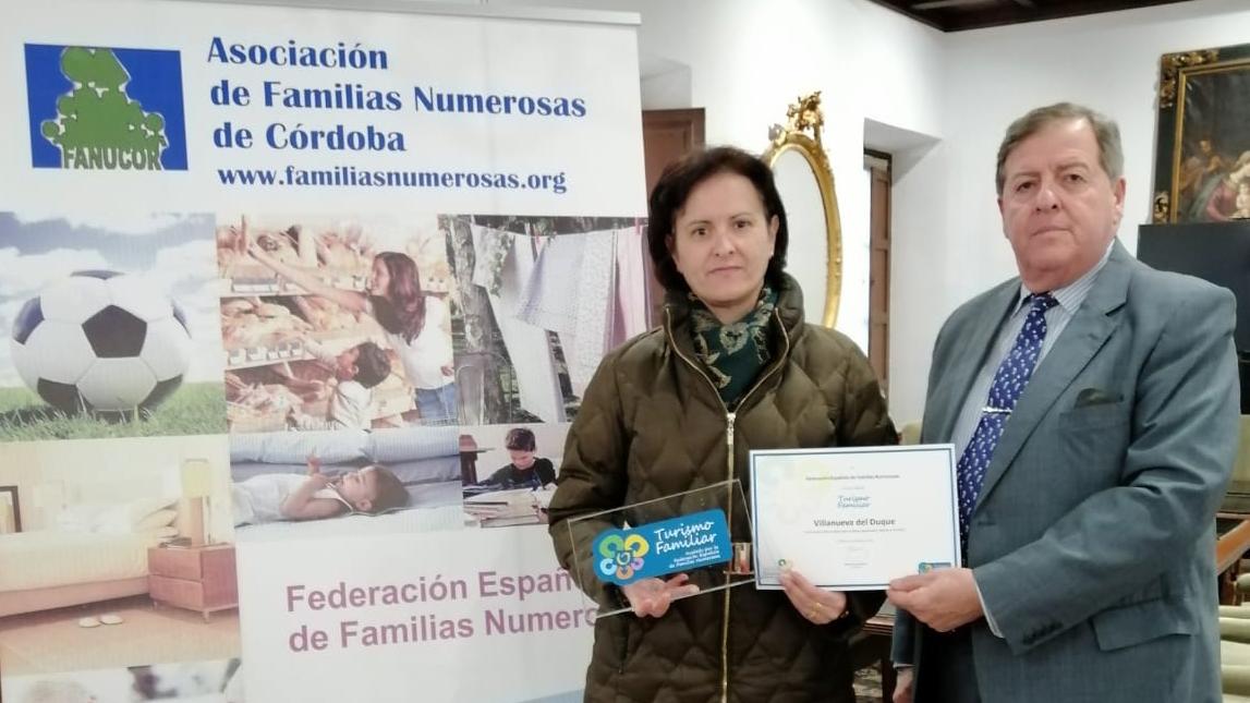 Villanueva del Duque se convierte en destino de turismo familiar