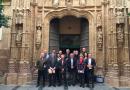 Constituida la Asociación de Empresarios de Turismo de la provincia con Antonio Ramos de presidente