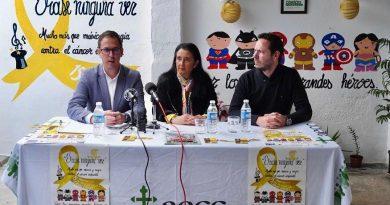 Pozoblanco acoge una gala benéfica para luchar contra el cáncer infantil