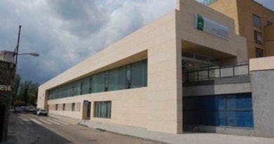 El Área Sanitaria Norte de Córdoba prepara a los centros residenciales mediante una unidad de apoyo