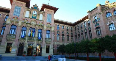 Coronavirus en Andalucía: La prueba de acceso a la universidad se realizará en Andalucía del 7 al 9 de julio