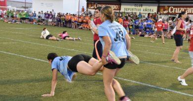 Las Olimpiadas Rurales de Añora premian quedarse en casa y compartirlas por redes sociales