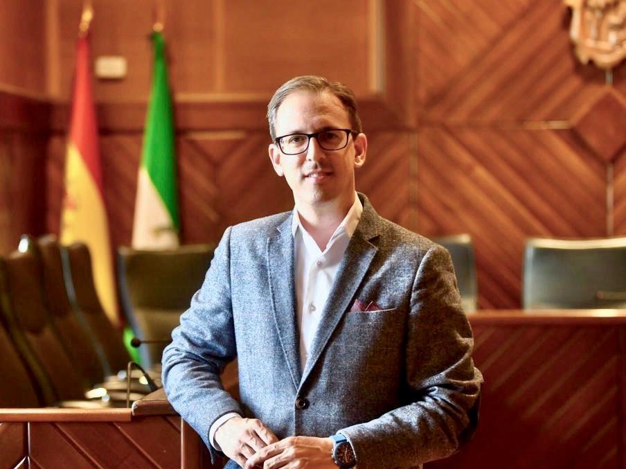El alcalde de Pozoblanco donará su salario íntegro para material sanitario y ayuda social