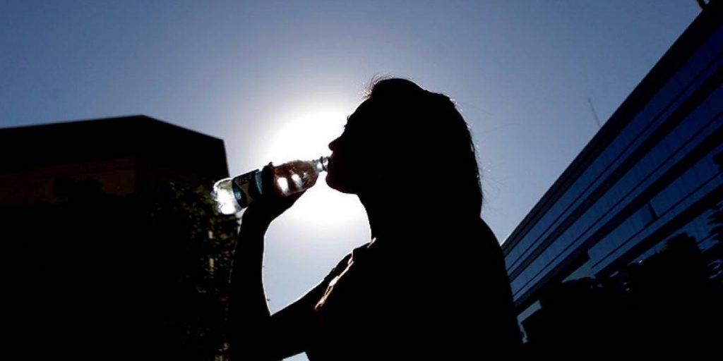 El calor se intensifica durante el fin de semana con máximas de hasta 38 grados