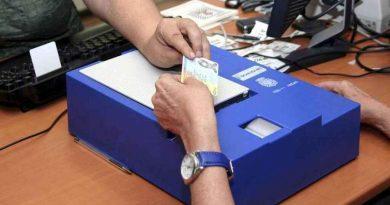 Ya se puede renovar el DNI o el pasaporte en Córdoba y provincia