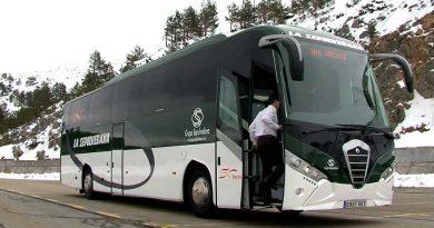 Las empresas de transporte de viajeros de Córdoba reclaman ayudas y la ampliación de los ERTES
