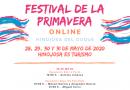 FESTIVAL DE LA PRIMAVERA EN HINOJOSA DEL DUQUE