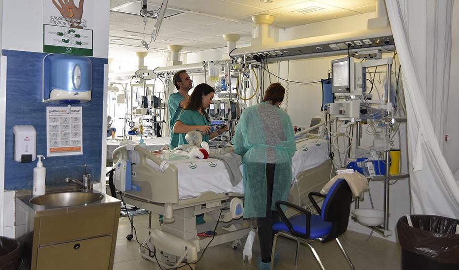 Satse denuncia que los recortes dejarán a 2.500 pacientes sin operarse este verano en Córdoba