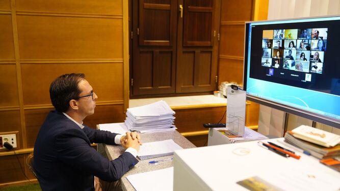 El presupuesto del Ayuntamiento de Pozoblanco incluye casi tres millones de euros en inversiones