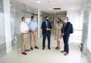 Prode abrirá en septiembre un centro de formación y empleo para discapacitados en la Fuensanta