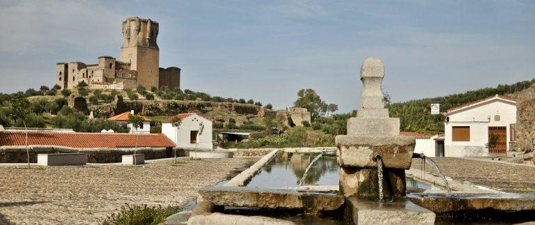 El Castillo de Belalcázar volverá a recibir visitas los sábados de agosto y septiembre