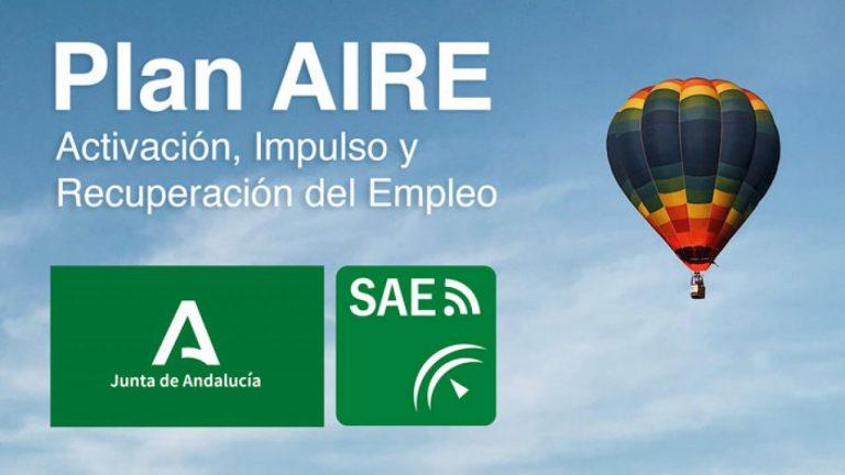 El 96% de los Ayuntamientos de Córdoba ha solicitado ayudas de la iniciativa AIRE de la Junta de Andalucía