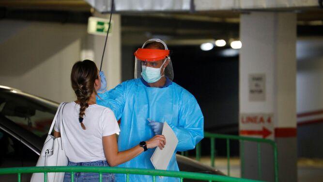 Salud da por controlado el brote de coronavirus de la fiesta en Córdoba