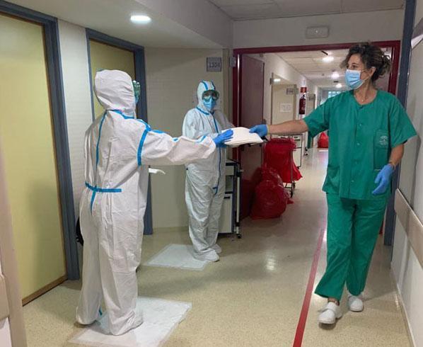 Córdoba supera el récord de contagios diarios de covid-19 con 650 casos en solo 24 horas