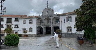 El Ayuntamiento de Hinojosa comunica que se ha diagnosticado 1 caso nuevo en las últimas 24 horas.