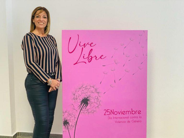 El Ayuntamiento de Pozoblanco anuncia las iniciativas con motivo del Día contra la Violencia de género