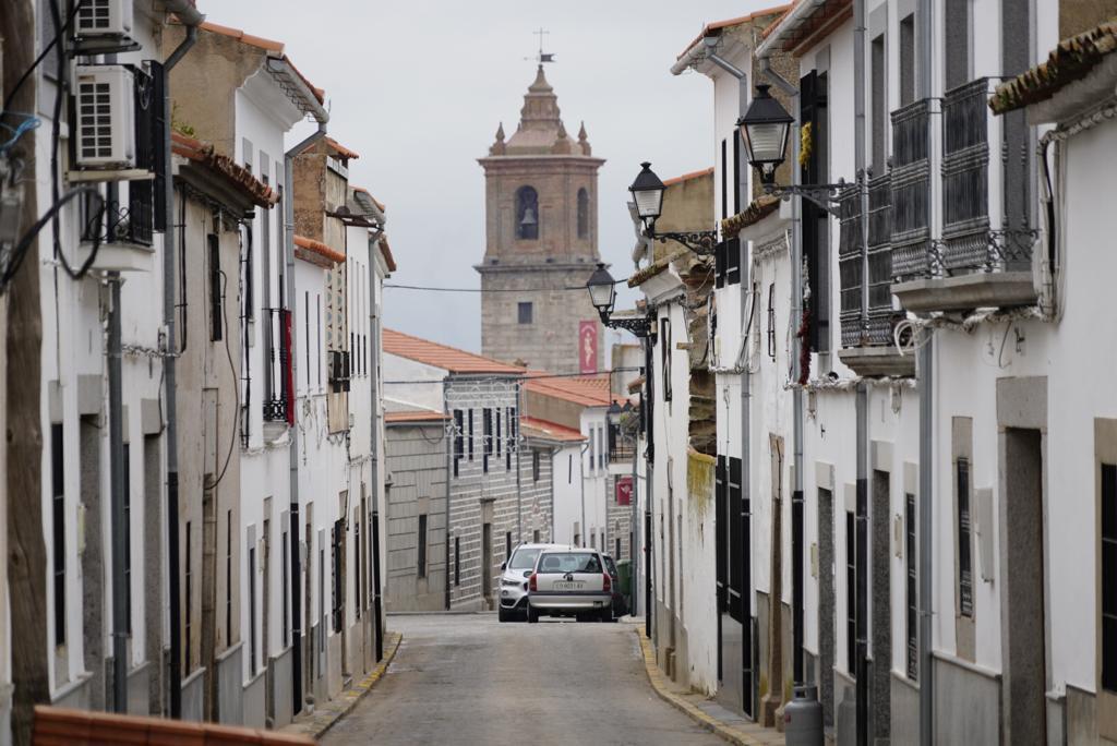 Coronavirus Córdoba: Más de medio millón de cordobeses se enfrenta ya al cierre de sus municipios