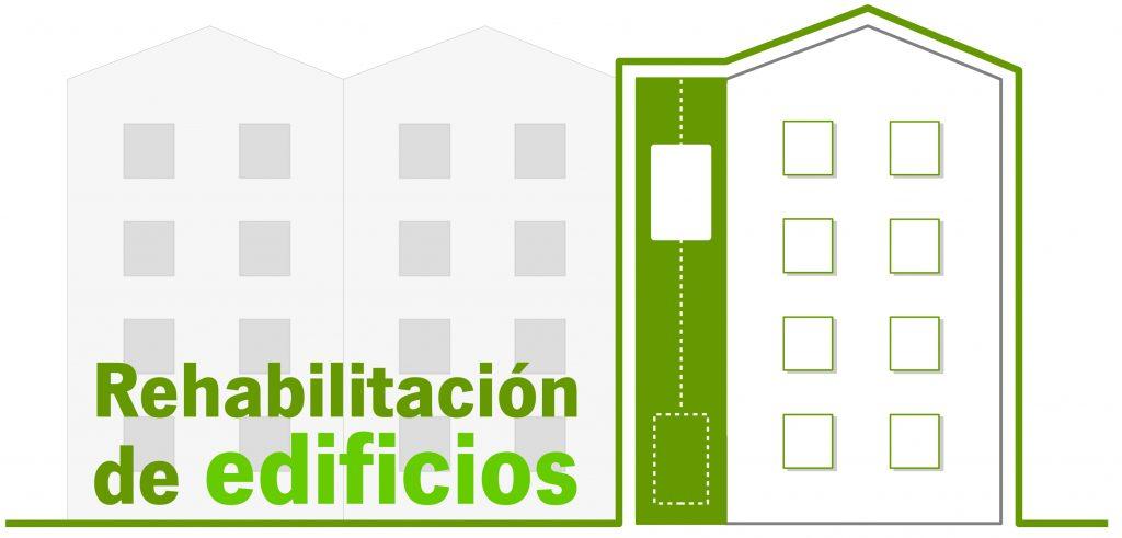 Ayudas de la Junta de Andalucía para la rehabilitación de viviendas.